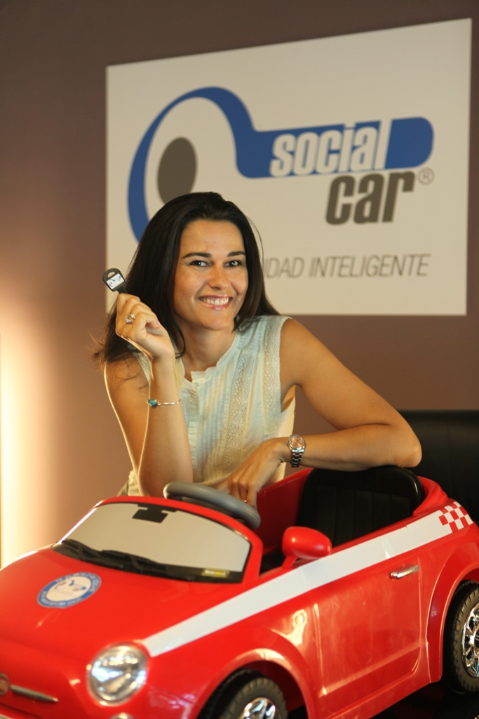 Social Car - Mar Alarcón