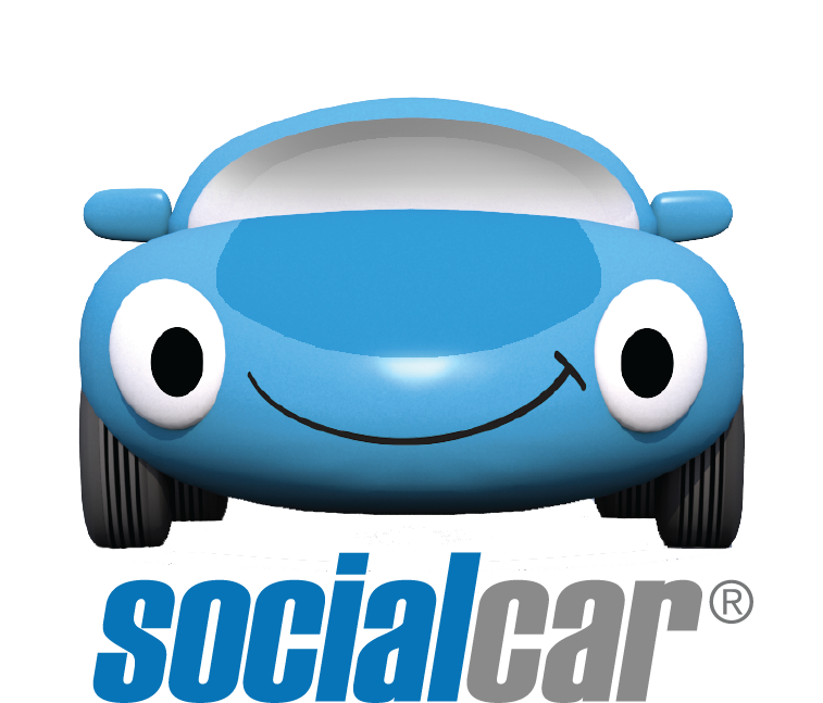 socialcar consumo colaborativo
