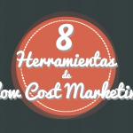 Herramientas Low cost Marketing