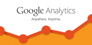 google analytics - low cost marketing