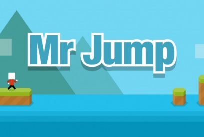 «Con Apps y a lo loco»: App Review de Mr. Jump