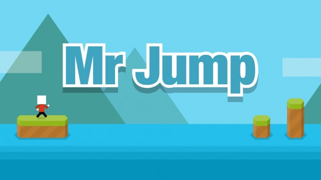 mr jump app review