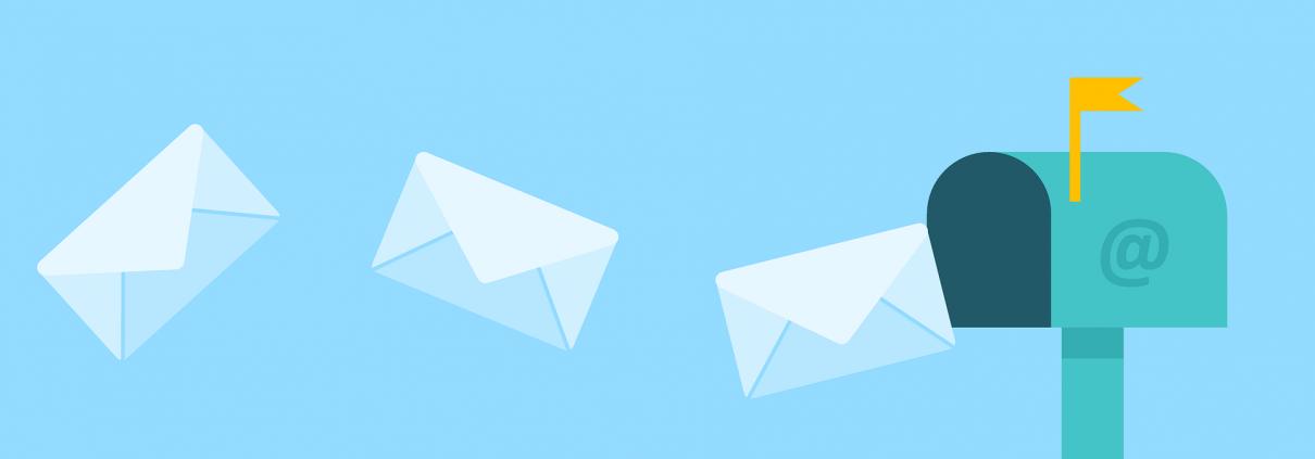 Enviar una newsletter gratis: 5 herramientas