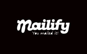 mailify - Cómo hacer una newsletter