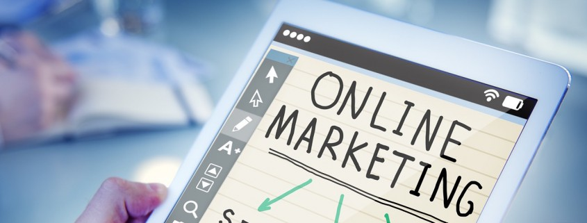 dedicarse al marketing digital