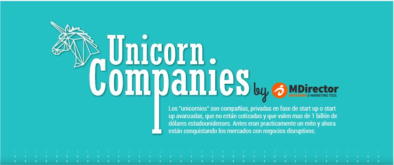 empresas unicornio MDirector