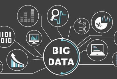4 Razones para usar el Big Data en tu negocio