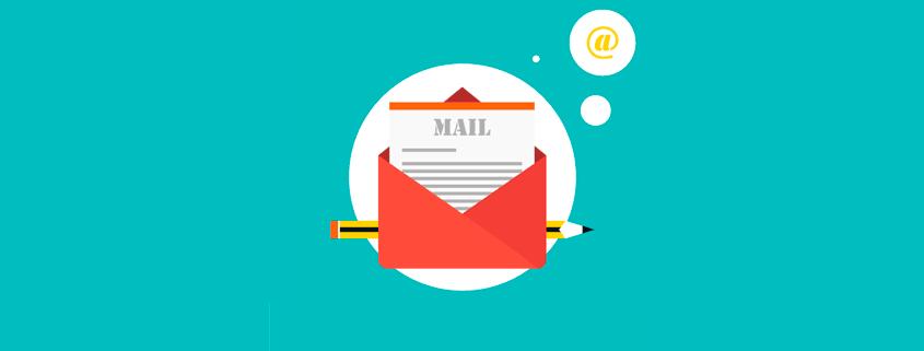 Hacer campañas de emailing