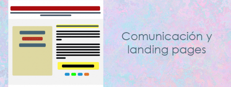 textos de tus landing pages