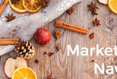 Marketing online navideño: 6 Trucos que deberías poner ya en práctica