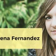 entrevista lorena fernandez