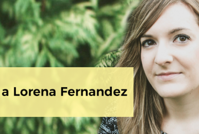 Lorena Fernandez: «Un trabajador freelance puede aprovechar las herramientas online para crear su propia marca personal 2.0 y conseguir proyectos»