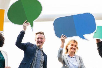 3 Reflexiones sobre comunicación corporativa