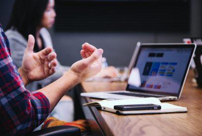 La comunicacion interna en una empresa