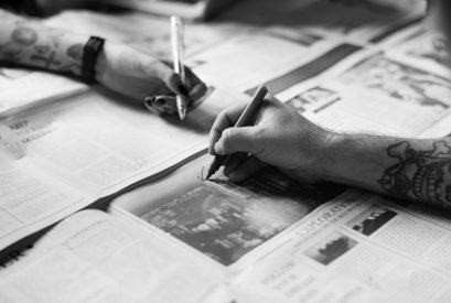 ¿Cómo hacer un Media Kit? Crea uno para tu negocio en 7 pasos