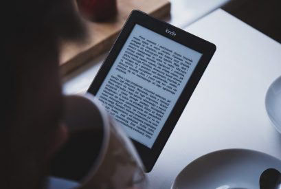 La tendencia de los eBooks y descargas de libros