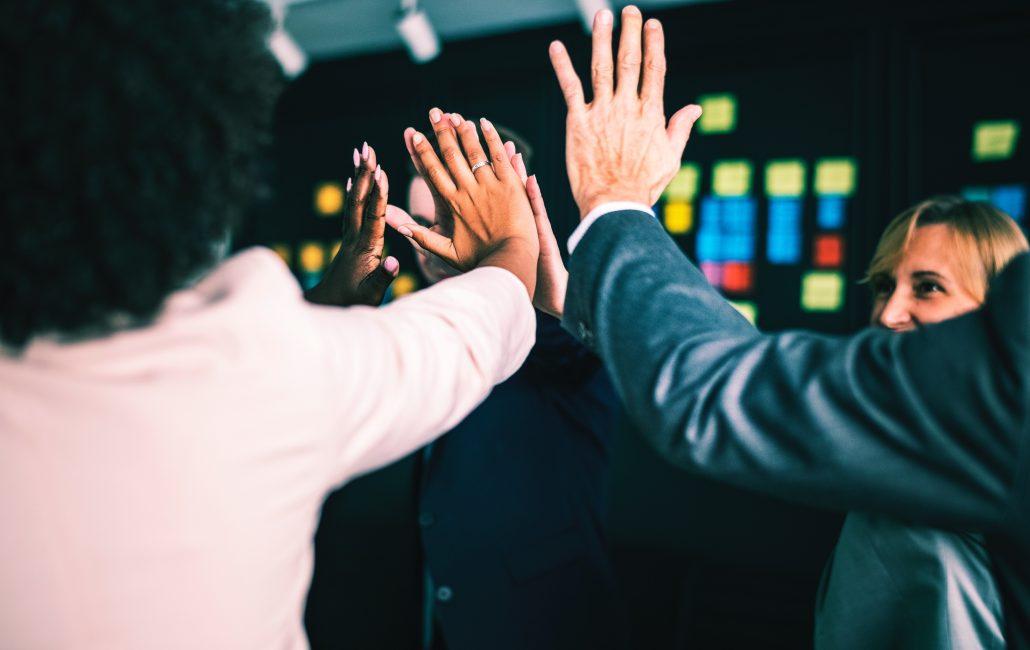 El team building como herramienta para mejorar la comunicación interna de tu empresa