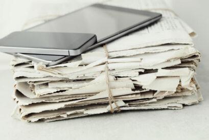 ¿Cómo hacer un clipping de prensa para tu negocio?
