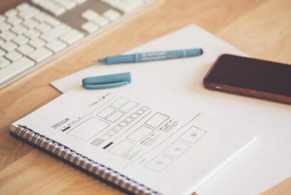 5 Tendencias de diseño web para 2021