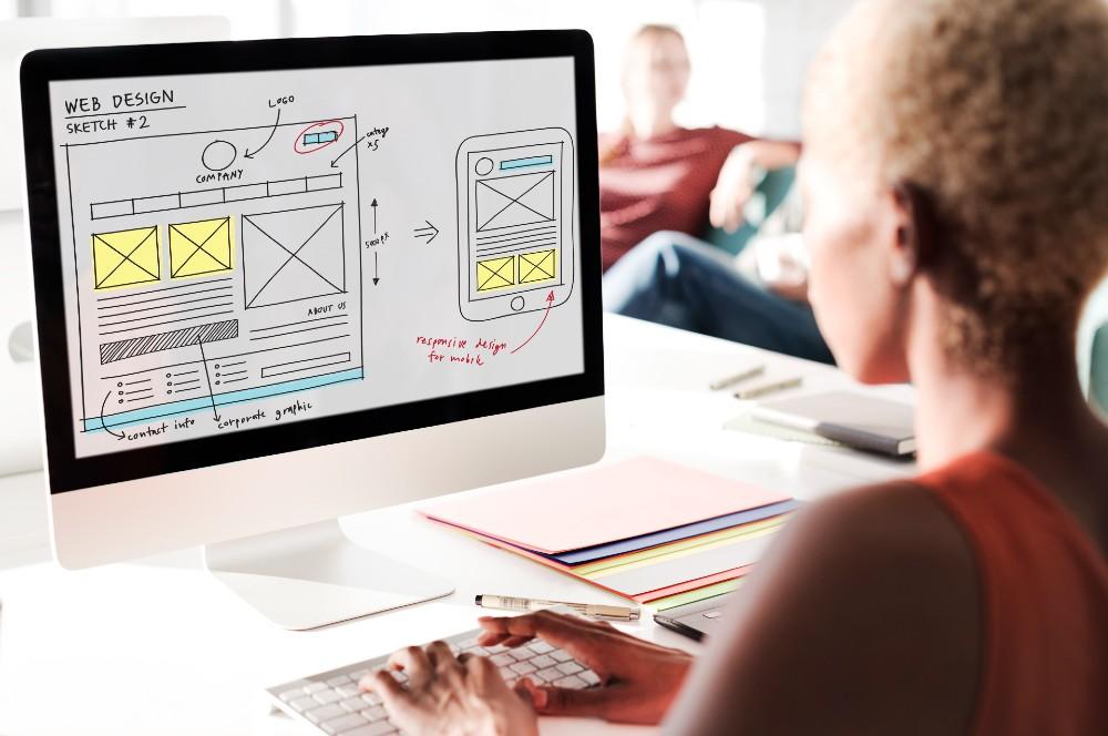 Diseño web y SEO: La relación entre ambos para posicionar en Buscadores